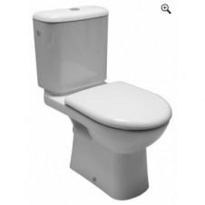 Унитаз напольный с бачком и сиденьем Jika Olymp 226160002429 + 916403000639