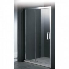 Душевая дверь раздвижная 120 см Cezares PORTA-BF-1-120-P-Cr