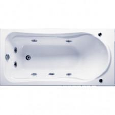 Ванна акриловая прямоугольная 1500*750 Bas Бриз