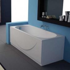 Ванна акриловая прямоугольная 1500*700 Kolpasan Tamia 150