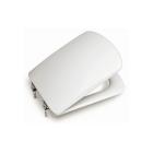 Сиденье c крышкой микролифт для унитаза Roca Dama Senso ZRU900041