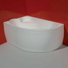 Ванна акриловая асимметричная правая 1500*950 Kolpasan Voice 150 D
