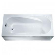 Ванна акриловая прямоугольная на ножках 1700*750 Ifo Arvika BR10170000