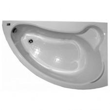 Ванна акриловая асимметричная правая 1500*900 Bas Вектра