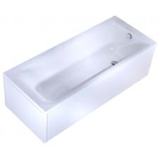 Ванна акриловая прямоугольная на ножках 1500*700 Ifo Olika BR82015000