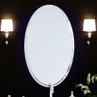 Зеркало 60 см Clarberg Элеганс овал