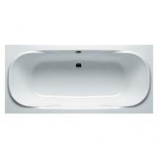 Ванна акриловая прямоугольная 1700*800 Riho Taurus 170
