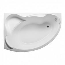 Ванна акриловая асимметричная левая 1500*1000 Serena Мадейра SE-1510LA