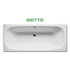 Ванна стальная с шумоизоляцией 1700*750 Bette Duett 3020 PLUS, AR