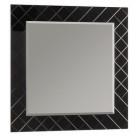 Зеркало 90 см черное Акватон Венеция 1557-2.L2