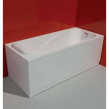 Ванна акриловая прямоугольная 1700*750 Kolpasan String 170