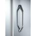 Душевая дверь распашная 80 см Huppe X1 120701.069.321