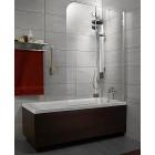 Шторка на ванну 100 см правая Radaway Torrenta  PND/R 201202-101R