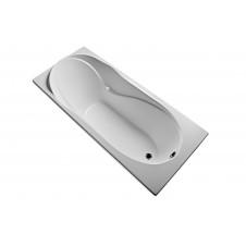 Ванна акриловая прямоугольная 1800*800 Eurolux Оливия