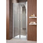 Душевая дверь распашная 100 см Radaway EOS DWD 37723-01-12N
