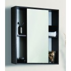 Шкаф зеркальный AquaLife Бостон 70 2-136-22-O