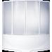 Ванна акриловая угловая 1500*1500 Bas Ирис
