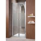 Душевая дверь распашная 90 см Radaway EOS DWD 37703-01-12N