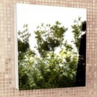 Шкаф зеркальный белый 60 см Comforty Диана 60 бел