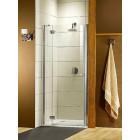 Душевая дверь распашная 90 см левая Radaway Torrenta DWJ 90/L 31900-01-01