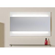 Зеркало 100 см Aqwella Бергамо Ber.02.10