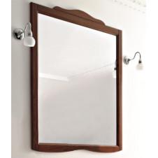 Зеркало 92 см орех Kerasan Retro 7345