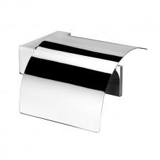 Бумагодержатель закрытый Geesa Modern Art 3508-02