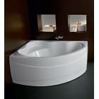Ванна акриловая асимметричная правая 1600*1000 Kolpasan Amadis 160 D
