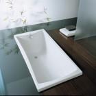 Ванна акриловая прямоугольная 1700*700 Kolpasan Arianna 170