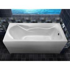 Ванна акриловая прямоугольная 1500*700 Eurolux Афины
