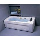 Ванна акриловая с гидромассажем 1700*750 Appollo АT-0941