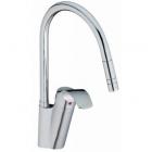 Смеситель для кухни с выдвижным душем Jacob Delafon Salute E76081-CP