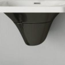 Полупьедестал Hidra Ceramica Flat FL22 черный
