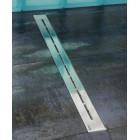 Душевой трап RAVAK Runway 950 - stainless