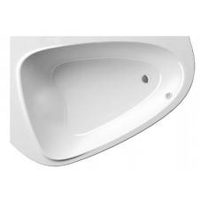 Ванна акриловая асимметричная левая 1960*1390 мм Ravak LoveStory 2 L