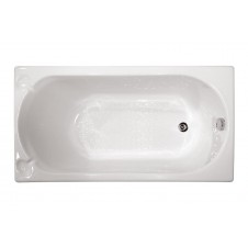 Ванна акриловая прямоугольная 1300*700 Triton Lu-Lu