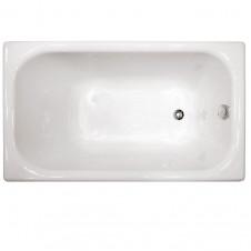 Ванна акриловая прямоугольная 1200*700 Triton Liza