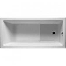 Ванна акриловая прямоугольная 1700*800 Riho Lusso 170