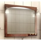 Зеркало 105 см орех Акватон Наварра 1388-2.М01
