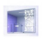 Зеркало с подсветкой 77 см Edelform Эдель 2-612-00-S