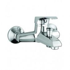 Смеситель на ванну с душевым прибором Edelform Кларк KD1810