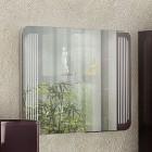 Зеркало с подсветкой и подогревом 75 см Акватон Валенсия 1247-2