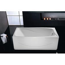 Ванна акриловая прямоугольная 1500*700 Eurolux Сиракузы