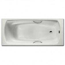 Ванна стальная с ручками 1800*800 Roca Swing 2200E0000