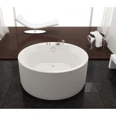 Ванна акриловая круглая 1600*1600 Kolpasan Vivo 160