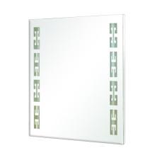 Зеркало с подсветкой 80 см Аквародос Венеция 80