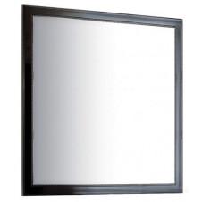 Зеркало 100 см черное Aqwella Империя Emp.02.10/BLK