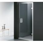 Душевая дверь распашная 100 см Cezares PORTA-B-11-100-C-Cr