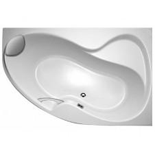 Ванна акриловая асимметричная правая 1700*1050 мм Ravak Rosa 2 170 R