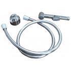 Гигиенический душ со шлангом 1,25 м и держателем Ideal Standard Idealflex B960941AA